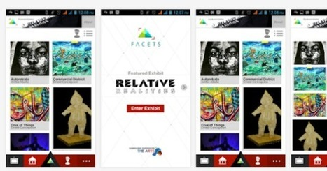 Clic France / Samsung offre des expériences numériques immersives au musée philippin Yuchengco | Clic France | Scoop.it