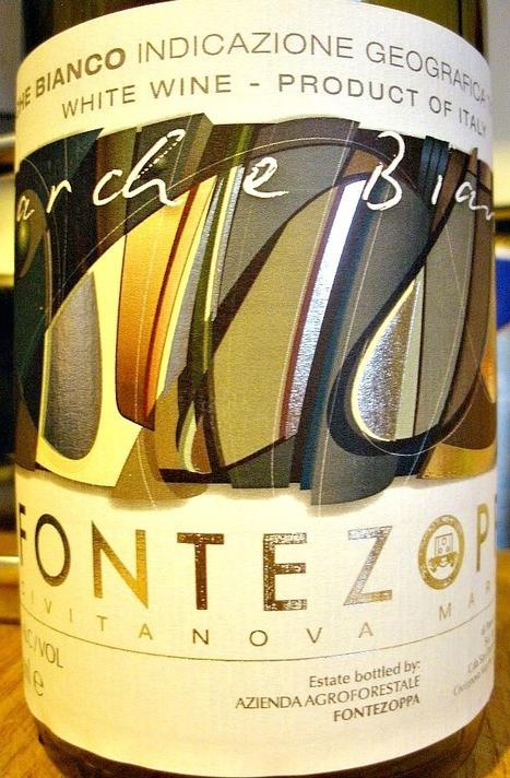 Incrocio Bruni 54 Fontezoppa - Marche, Italy | Wines and People | Scoop.it