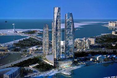 Forum économique d'Abu Dhabi : une délégation d'investisseurs en Guinée... - Africaguinee.com | TOURISME GUINEE | Scoop.it