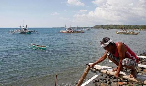 Exclusive: China may give Filipino fishermen access to Scarborough - sources@investorseurope | Global Asia Trader | Scoop.it