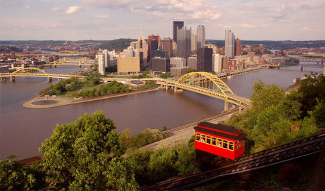 Summertime Family Fun in Pittsburgh, PA | DoubleTree Pittsburgh Downtown | Scoop.it