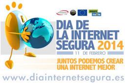 Día de Internet Seguro. Recursos para el aula, la casa y la plaza | Redes Sociales | Scoop.it