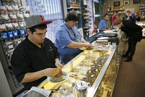 Pot tourism ready to light up in Colorado | hip hop music | Scoop.it