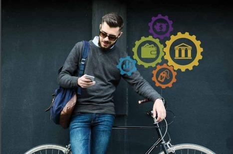 Les fintechs, des concurrents sérieux pour 27,7% des banques   Digital & Fin Tech   Scoop.it