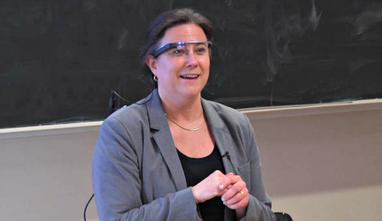Omvärldsbloggen » Blog Archive » Från varsin dator till wearable computing i skolan | Syn på lärande | Scoop.it