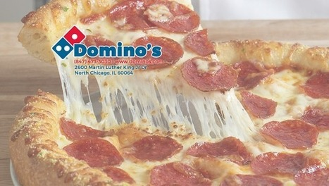 Follow us on G+ - Domino's Pizza | Tax Services | Scoop.it