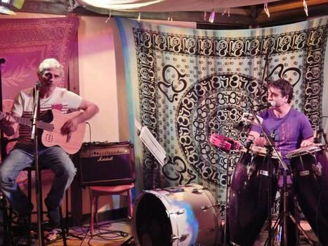 Concert  du duo Marco Polo à Arreau le 28 novembre | Vallée d'Aure - Pyrénées | Scoop.it