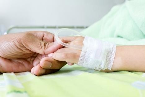 » Cancer : au bon soin des enfants   associations de patients : maladies chroniques ...ou pas   Scoop.it