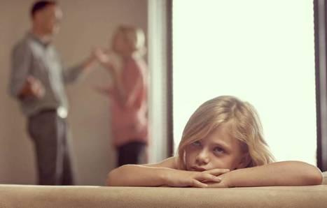 Cuando los padres no son equipo: ¿qué hacer cuando hay diferencias en la forma de educar? | Familias | Scoop.it