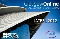 Glasgow Online | Chris' ELT Blog | Using Educational Technology for Adult ELT | Scoop.it