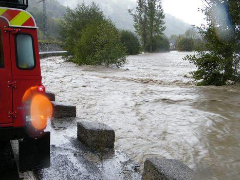 Inondations dans le Louron - Karine Escalona - Facebook | Vallée d'Aure - Pyrénées | Scoop.it
