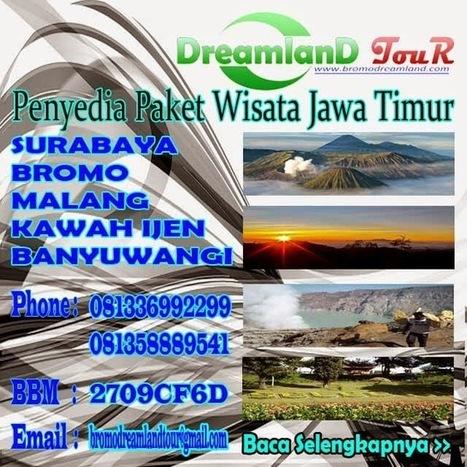 Harga Tiket Masuk Gunung Bromo | Tempat Wisata di Indonesia | Scoop.it