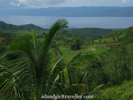 Day 21: Biking up Dumaguete's Pride: Twin Lake | IslandGirlTraveller | Philippine Travel | Scoop.it