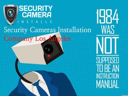 CCTV Security Cameras   Security Camera Installs   Scoop.it