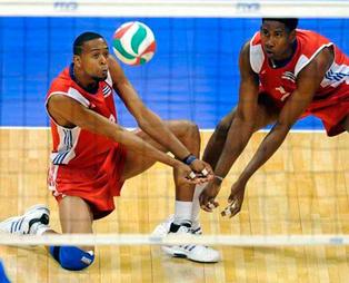 Voleibol cubano le da la espalda a Europa - Havana Times.org   Maquillaje   Scoop.it