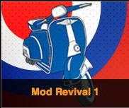 Mod Revival Quiz | Box Clever | QuizFortune | We are the modernists | Scoop.it