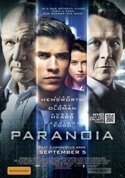 Watch Paranoia (2013) Online Streaming Free - Online Streaming Free | Online Streaming Free | Scoop.it