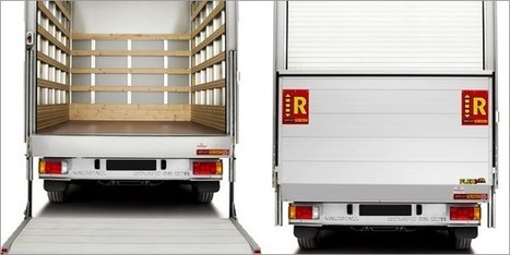 Which Van to Hire? – House and Office Removals Guildford « Man And Van Services – House Removals – House Clearance   Man and Van House Removals   Scoop.it