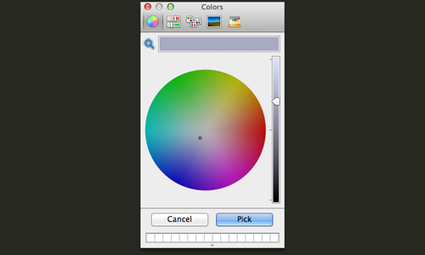 Easy Color Picking in Sublime Text   CSS HTML   Scoop.it