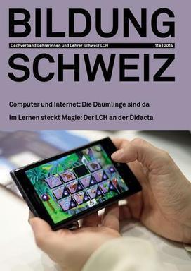 «Nextgeneration Learning» - «Bring Your Own Device - mehr als nur ein Hype» | moderní výuka | Scoop.it