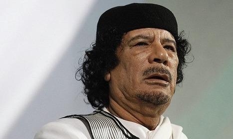 Assassination pushes Libya towards civil war two years after Gaddafi death | Saif al Islam | Scoop.it