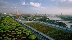 Switzerland's habitats in the sky   Vertical Farm - Food Factory   Scoop.it