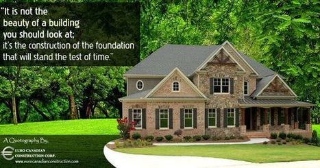 Quotography on Home Renovation | Infographic Collection | Scoop.it