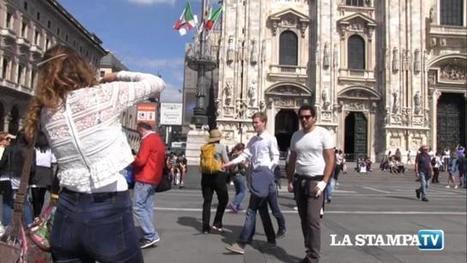 Expo, per Milano è davvero un affare? | Accoglienza turistica | Scoop.it