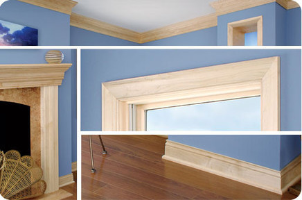 Different Types Of Picture Frame Moulding | Diyframed - Picture framing tools and materials | Scoop.it