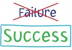 Don't be a Failure – Design Your Online Business Success Story | StaceyK | Scoop.it