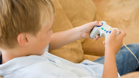 Here's One More Reason To Play Video Games: Beating Dyslexia | Geek Therapy | Scoop.it