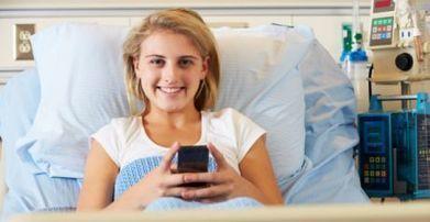 Une appli santé éloigne-t-elle le patient de son médecin ? | Orange Business Services | Innovation Sociale & Solidaire | Scoop.it