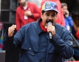 Venezuela: le gouvernement dénonce des fraudes parmi les signatures anti-Maduro | Venezuela | Scoop.it