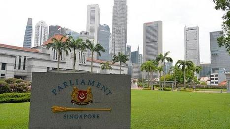 Good policies hampered by bad politics - Straits Times | Local politicians | Scoop.it