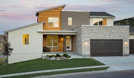 Zero Home is first Net-Zero certified home in Utah   Sustain Our Earth   Scoop.it