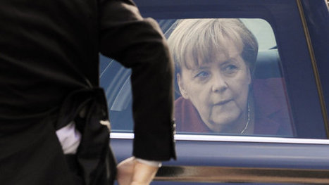 Amid New Storm in U.S.-Europe Relationship, a Call for Talks on Spying | Politics | Scoop.it