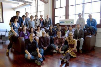 TaskRabbit: Running Errands For Fun and Profit | collaborative consumption - | Scoop.it