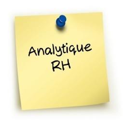 10 choses à savoir sur l'analytique RH | SIRH | Scoop.it