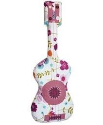 pour mes jolis mômes, mais pas que...: ★ Tuto guitare en tissu | Chouettes tutos | Scoop.it