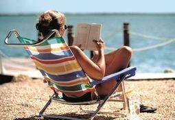 21 hot beach reads for your summer getaway - LancasterOnline | Stories of the Heart | Scoop.it