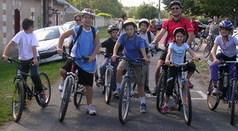 Journées Nationales des Voies Vertes   Cyclotourisme - véloroutes et voies vertes   Scoop.it