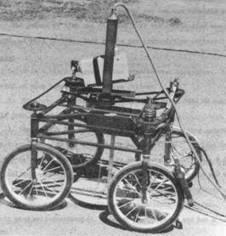 Stanford Cart | Robolution Capital | Scoop.it