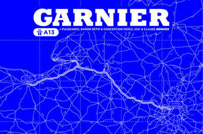 Laurent Garnier continues EP series with A13 | DJing | Scoop.it