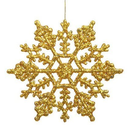 Beautiful Black and Gold Christmas Ornaments | XpressionPortal | Ideas for Christmas Gifts and Decorating | Scoop.it