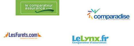 Le marché des comparateurs d'assurance espère décoller avec la loi Hamon | E-assurances | Scoop.it
