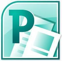 Curso formación online Microsoft Office Publisher 2007 | Formación Online | Formación Online | Scoop.it