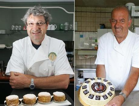 Tout un fromage pour un brie au kirsch d'Alsace | The Voice of Cheese | Scoop.it