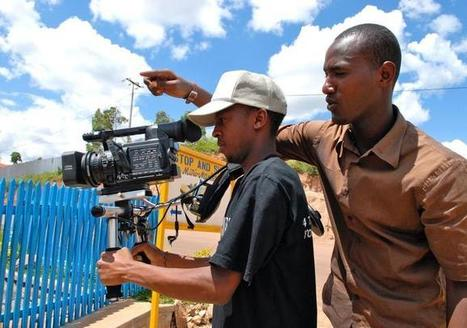 10 Things I Learned From Self-Distributing My First Documentary Film   Human Rights and World Peace   Scoop.it