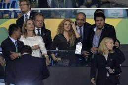 Lawsuits against Shakira dismissed - Movie Balla | Daily News About Movies | Scoop.it