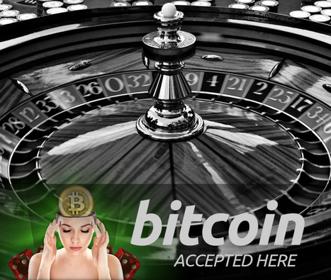 Gambling News, Why Bitcoin Can No Longer Be Ignored. : Online Gambling News | BitCoin | Scoop.it